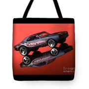 Camaro4-2 Tote Bag