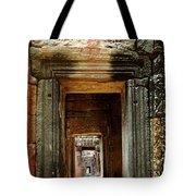 Cambodia Angkor Wat 5 Tote Bag