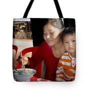 Cambodian Life 02 Tote Bag