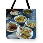 Cambodian Life 13 Tote Bag
