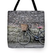 Cambridge Bike 3 Tote Bag