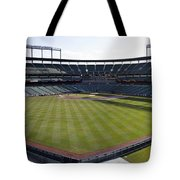 Camden Yards - Baltimore Orioles Tote Bag