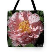Camellia 2967 Tote Bag