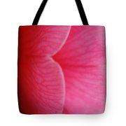 Camellia Tote Bag by Jenny Potter