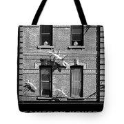 Cameron House 2b Tote Bag