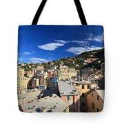 Camogli Tote Bag