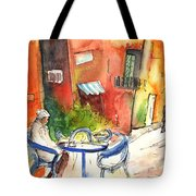 Camogli In Italy 05 Tote Bag