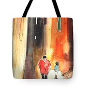 Camogli In Italy 07 Tote Bag