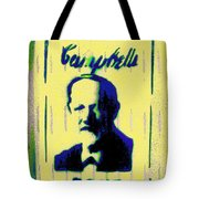 Campbell's Soup Tribute Tote Bag