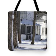 Campgrounds One Tote Bag