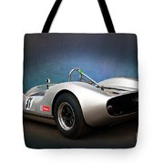 Can-am Mclaren M1a Tote Bag