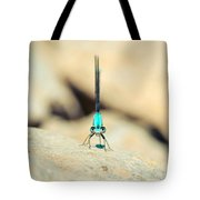 Can I Bug You Dragonfly Tote Bag