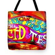 Can You Pass Tote Bag