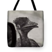 Can You See Me Now Tote Bag