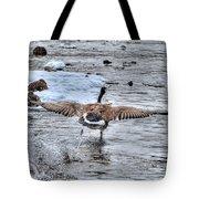 Canada Goose - The Runway Tote Bag by Skye Ryan-Evans