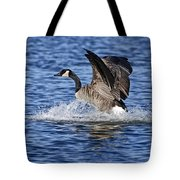 Canada Goose Pictures 111 Tote Bag