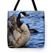 Canada Goose Pictures 84 Tote Bag