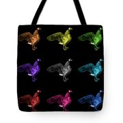 Canada Goose Pop Art - 7585 - Bb - M Tote Bag