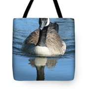 Canada Goose Reflecting Tote Bag