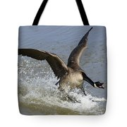 Canada Goose Touchdown Tote Bag