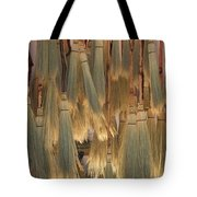 Canada Vancouver Brooms Tote Bag