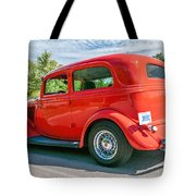 Canadian Beauty 3d21745 Tote Bag