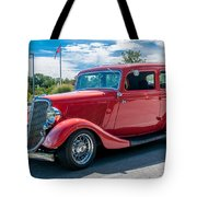 Canadian Beauty 3d21748 Tote Bag