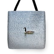 Canadian Goose 2 Tote Bag