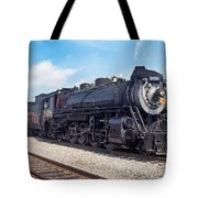 Canadian National 3254 Tote Bag