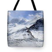 Canadian Rockies 2 Tote Bag