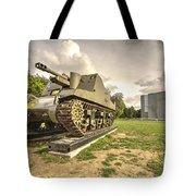 Canadian Tank  Tote Bag