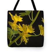 Canary Creeper Tote Bag