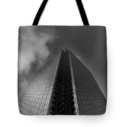 Canary Wharf London 3 Tote Bag