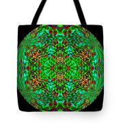 Canastescher Butterfly Tote Bag