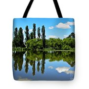 Canberra 6 Tote Bag