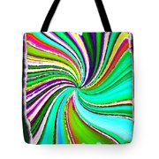 Candid Color 21 Tote Bag