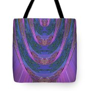 Candle Stick Art Magic Graphic Patterns Navinjoshi Signature Style Art      Tote Bag