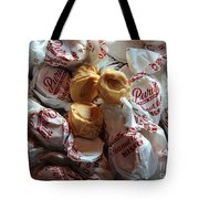 Candy - Peanut Butter Kisses - Sweets Tote Bag