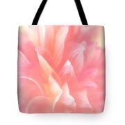Candy Colours Tote Bag