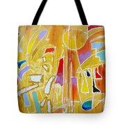 Candy Shop Garnish Tote Bag