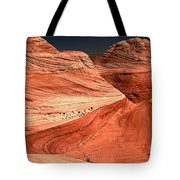 Candyland Canyons Tote Bag
