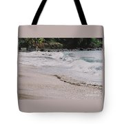 Cane Bay, Tortola # 3 Tote Bag