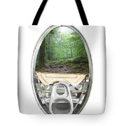 Canned Forest Tote Bag