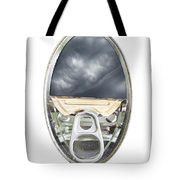 Canned Sky Tote Bag