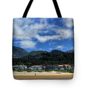 Cannon Beach South Tote Bag