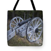 Cannon Ninety Six National Historic Site Tote Bag