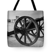Cannons Tote Bag