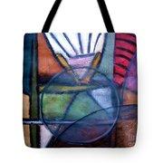 Canoe Tote Bag