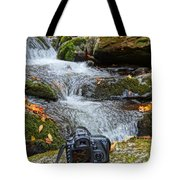 Canon 7d Tote Bag by Dan Sproul