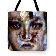Can't Get You Out Of My Head  Tote Bag